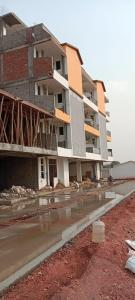 Gallery Cover Image of 1350 Sq.ft 3 BHK Independent Floor for buy in Thv Heritage Floors, Noida Extension for 2799000