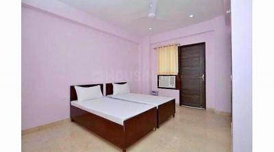 Bedroom Image of The Safehouse PG in DLF Phase 1