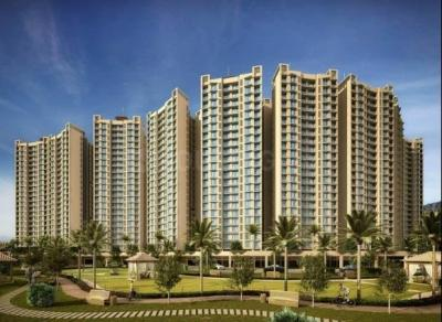 Gallery Cover Image of 1450 Sq.ft 3 BHK Apartment for buy in Gurukrupa Marina Enclave, Malad West for 21400000