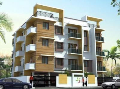 Gallery Cover Image of 1062 Sq.ft 2 BHK Apartment for buy in Baishnabghata Patuli Township for 4938300