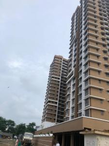 Gallery Cover Image of 1148 Sq.ft 2 BHK Apartment for rent in Jogeshwari West for 45000