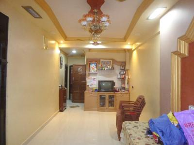 Gallery Cover Image of 1000 Sq.ft 3 BHK Apartment for buy in Anand Gajanan Apartment, Dombivli West for 6000000