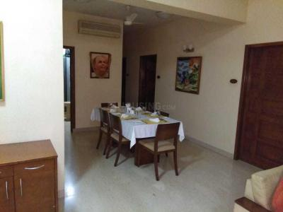 Gallery Cover Image of 1750 Sq.ft 4 BHK Apartment for rent in Gamdevi for 225000