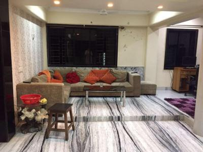 Gallery Cover Image of 1680 Sq.ft 3 BHK Apartment for rent in Santacruz West for 100000