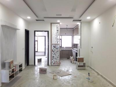 Gallery Cover Image of 1100 Sq.ft 3 BHK Independent Floor for buy in Sector 22 Rohini for 7600000