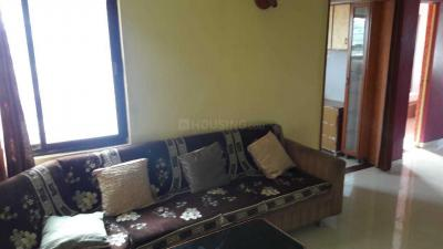 Gallery Cover Image of 963 Sq.ft 2 BHK Apartment for buy in Ghatlodiya for 4400000