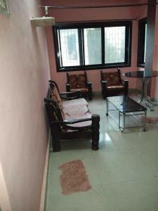 Gallery Cover Image of 550 Sq.ft 1 BHK Apartment for rent in Kalyan East for 8000