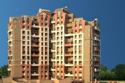 Gallery Cover Image of 1400 Sq.ft 3 BHK Apartment for buy in Haware Tiara, Kharghar for 12500000