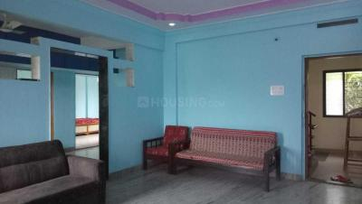 Gallery Cover Image of 1400 Sq.ft 2 BHK Apartment for rent in Hadapsar for 25000
