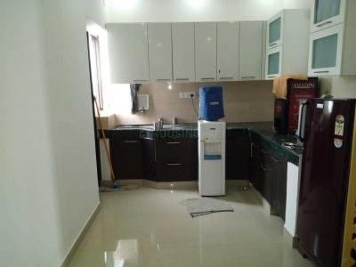 Gallery Cover Image of 1050 Sq.ft 3 BHK Apartment for buy in Adore Happy Homes Exclusive, Sector 86 for 2630000