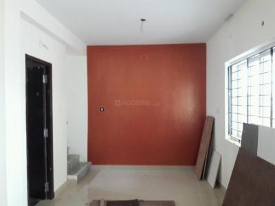 Gallery Cover Image of 1250 Sq.ft 3 BHK Independent House for rent in Kanathur Reddikuppam for 24000
