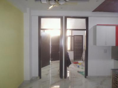 Gallery Cover Image of 700 Sq.ft 2 BHK Apartment for buy in New Ashok Nagar for 2800000