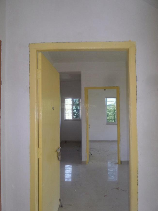 Main Entrance Image of 500 Sq.ft 1 RK Apartment for buy in Garia for 1600000