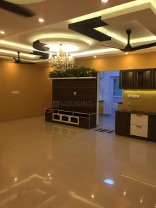 Gallery Cover Image of 1846 Sq.ft 3 BHK Apartment for rent in Sholinganallur for 40000
