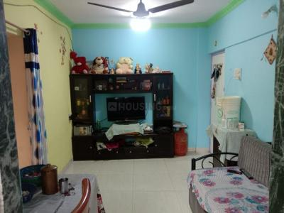 Gallery Cover Image of 560 Sq.ft 2 BHK Apartment for buy in Vasai East for 2700000