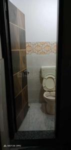 Bathroom Image of Triveni PG in Sector 7 Rohini