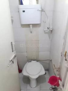 Common Bathroom Image of Girl in Sanpada