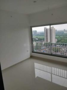 Gallery Cover Image of 525 Sq.ft 1 BHK Apartment for rent in Vikhroli East for 35000