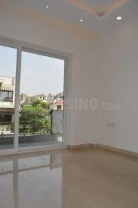 Gallery Cover Image of 900 Sq.ft 2 BHK Independent Floor for rent in Bali Nagar for 17000