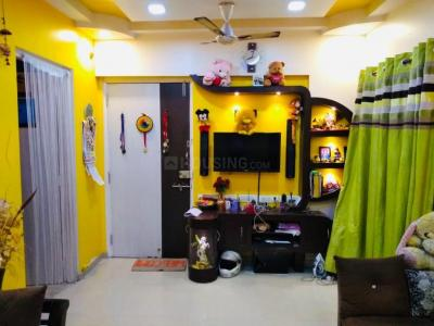Gallery Cover Image of 485 Sq.ft 1 BHK Apartment for buy in Vikhroli East for 8200000