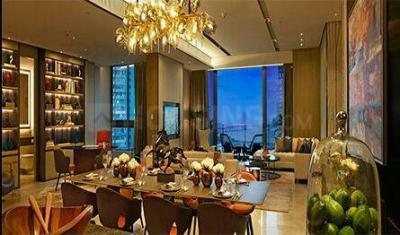 Gallery Cover Image of 3500 Sq.ft 3 BHK Apartment for rent in Worli for 210000