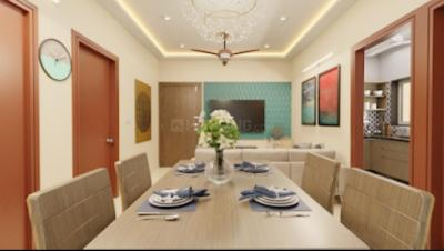 Gallery Cover Image of 1011 Sq.ft 2 BHK Apartment for buy in Adroit Prosper, Semmancheri for 4800000