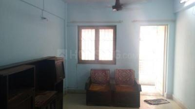Gallery Cover Image of 480 Sq.ft 1 BHK Apartment for buy in Thane West for 6500000