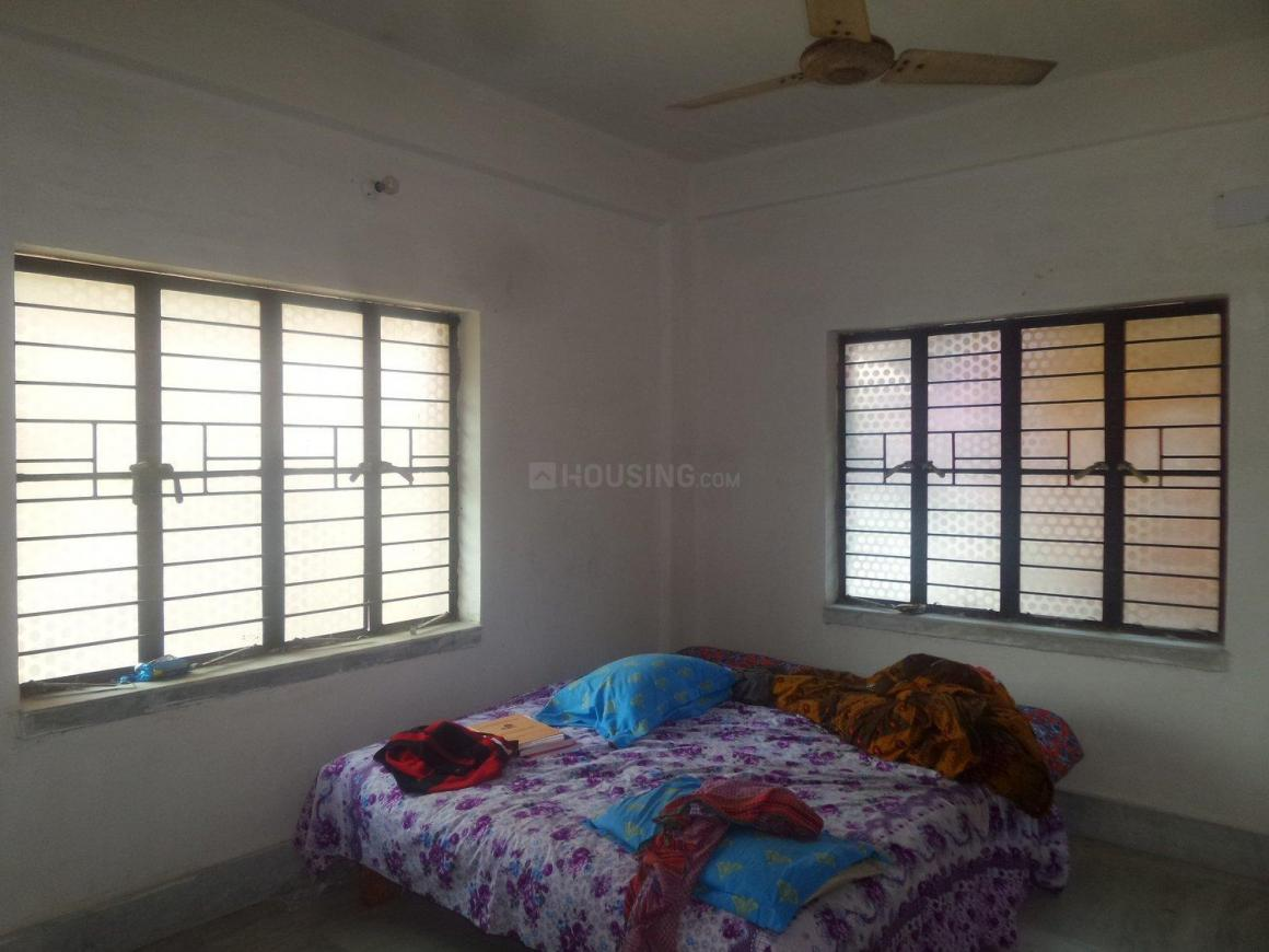 Bedroom Image of 410 Sq.ft 1 RK Apartment for buy in Ganguly Bagan for 1200000