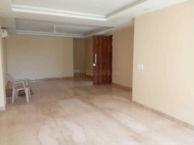 Gallery Cover Image of 2430 Sq.ft 3 BHK Independent Floor for rent in DLF Phase 1 for 45000