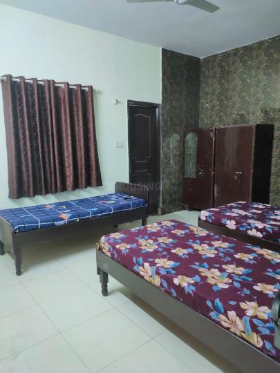 सेक्टर 15 में मन्नत ड्रीम होम के बेडरूम की तस्वीर
