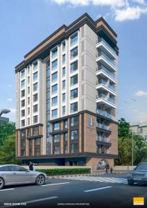 Gallery Cover Image of 850 Sq.ft 2 BHK Apartment for buy in Chembur for 18000000