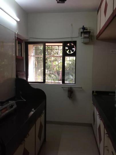 Kitchen Image of Ynh - Majiwada in Thane West