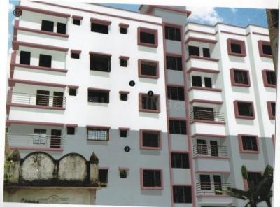 Gallery Cover Image of 800 Sq.ft 2 BHK Apartment for buy in Dum Dum for 3360000