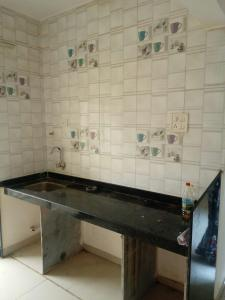 Gallery Cover Image of 690 Sq.ft 1 BHK Apartment for rent in  Prabhu Niketan, Ulwe for 7500