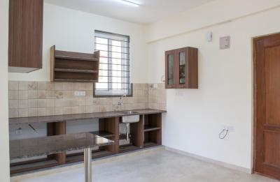 Gallery Cover Image of 700 Sq.ft 1 BHK Independent House for rent in JP Nagar for 20900