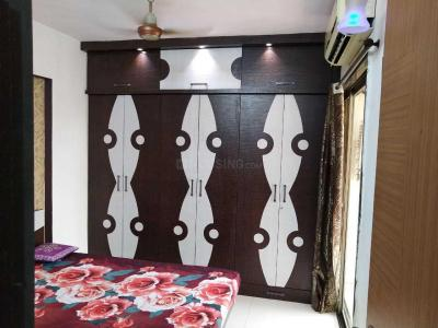 Gallery Cover Image of 1150 Sq.ft 2 BHK Apartment for rent in Nerul for 45000