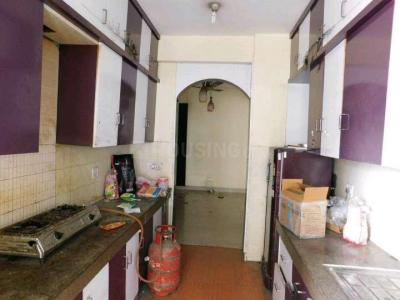 Gallery Cover Image of 2200 Sq.ft 3 BHK Apartment for rent in Raispur Village for 14000
