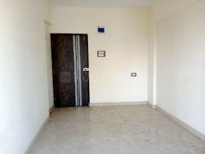 Gallery Cover Image of 426 Sq.ft 1 RK Apartment for buy in Ghansoli for 3500000