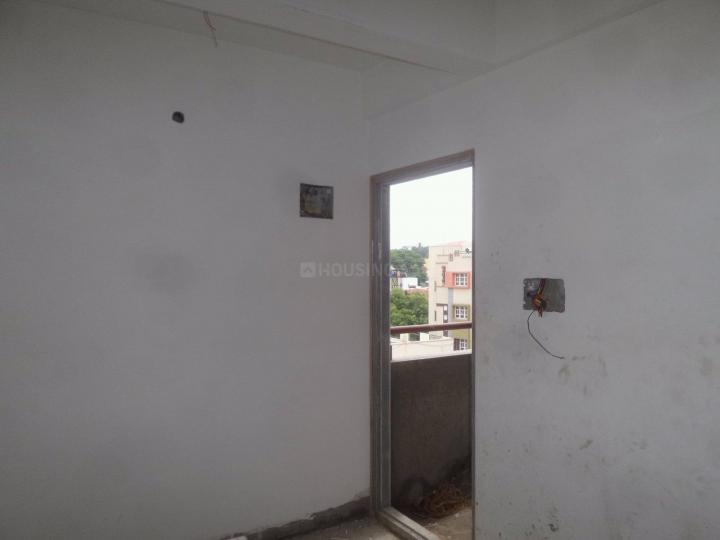 Living Room Image of 450 Sq.ft 1 BHK Apartment for rent in Nandini Layout for 7000