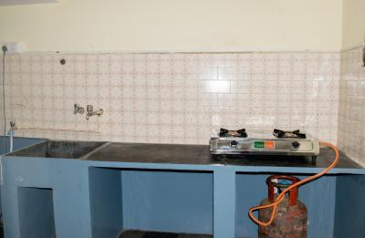 Kitchen Image of Boys PG in Basaveshwara Nagar