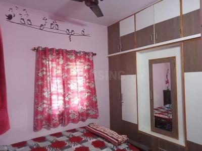Gallery Cover Image of 1200 Sq.ft 2 BHK Independent Floor for rent in Sidedahalli for 11500