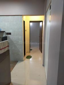 Gallery Cover Image of 550 Sq.ft 1 BHK Apartment for rent in Silver Residency, Borivali West for 20000