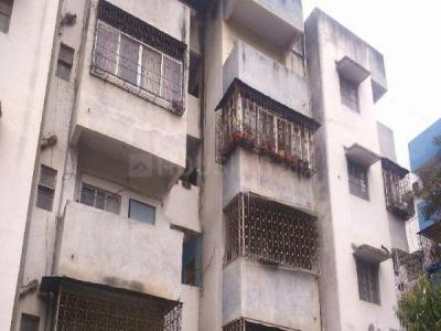Gallery Cover Image of 520 Sq.ft 1 BHK Apartment for buy in Chinchwad for 3300000