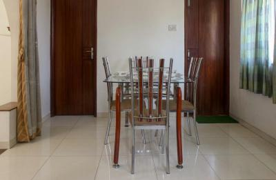 Dining Room Image of PG 4643690 Aundh in Aundh