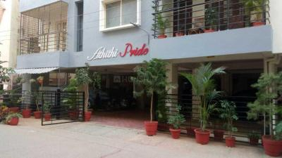 Gallery Cover Image of 1150 Sq.ft 2 BHK Apartment for rent in Athithi Pride, Electronic City for 16000