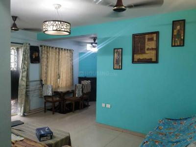 Gallery Cover Image of 1550 Sq.ft 3 BHK Apartment for rent in Wakad for 23900