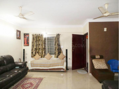Gallery Cover Image of 1005 Sq.ft 2 BHK Apartment for rent in New Kalyani Nagar for 40000