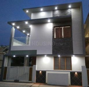 Gallery Cover Image of 1200 Sq.ft 2 BHK Independent House for buy in Budigere Cross for 5900000