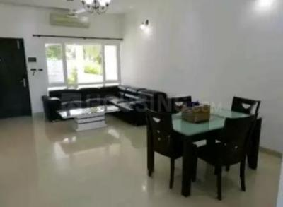 Gallery Cover Image of 2700 Sq.ft 3 BHK Villa for rent in Thiruporur for 40000