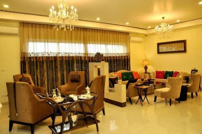 Gallery Cover Image of 3300 Sq.ft 4 BHK Apartment for buy in ATS Casa Espana, Bar Majra for 13200000